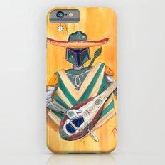 Boba Bandito Slim Case iPhone 6s