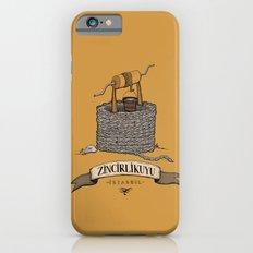 Zincirlikuyu iPhone 6s Slim Case