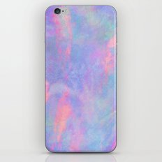 Summer Sky iPhone & iPod Skin