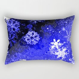 Blizzard Rectangular Pillow