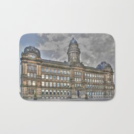 Glasgow Landmark Bath Mat
