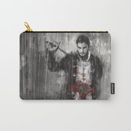 Malik Carry-All Pouch