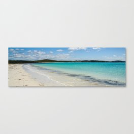 Cheynes Beach, Western Australia Canvas Print