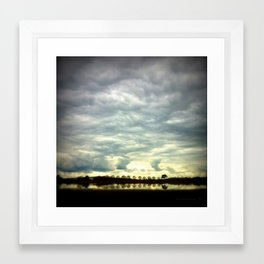 You Are To Me Framed Art Print