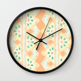 Jaipur Wall Clock