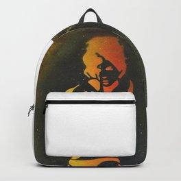 Ilove my teddy Backpack