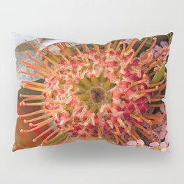 Pincushion Protea Pillow Sham