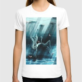Dance of the Waterlily T-shirt