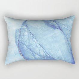 Thermal Iceberg IV Rectangular Pillow