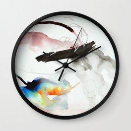 Day 86 Wall Clock