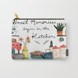 Great Memories Carry-All Pouch
