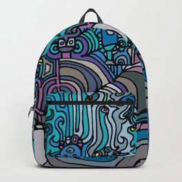 THE AFTERPARTY Backpack