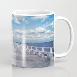 pier photography Coffee Mug