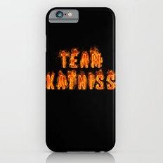 Team Katniss Slim Case iPhone 6s
