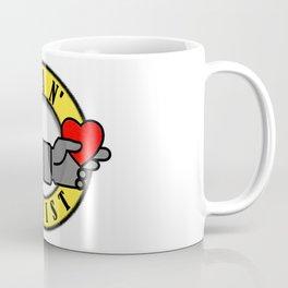 BAN RESIST Coffee Mug