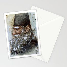 Wise Gnome Stationery Cards