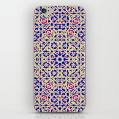 Old World Charm iPhone Skin
