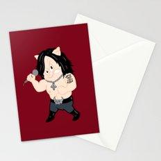 Danzpig Stationery Cards