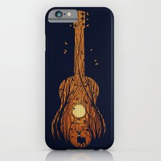 SOUNDS OF NATURE iPhone 6s Slim Case