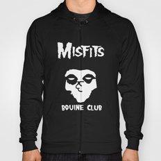 The Bovine Club Hoody