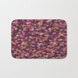 Dots 3 Bath Mat