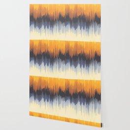 Abstract Art. Sun Light Wallpaper