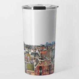 My Amsterdam Travel Mug