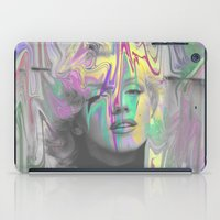 monroe iPad Cases featuring Monroe by Calepotts