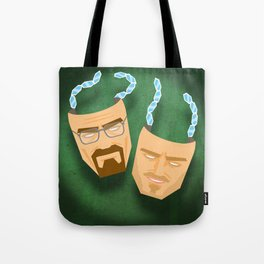 Breaking Bad - The Drama Tote Bag