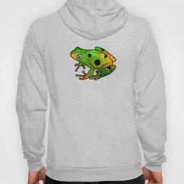 Frog I Hoody