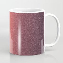Frozen Ombre - Canyon Colors Coffee Mug