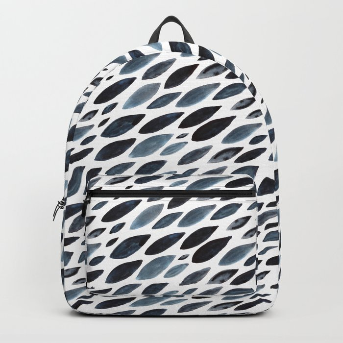 Indigo shoal Backpack