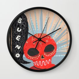 Don't You Miss Mexico? Wall Clock
