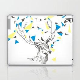 Rainbow Collection / deer Laptop & iPad Skin