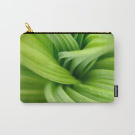 Veratrum Macro Carry-All Pouch