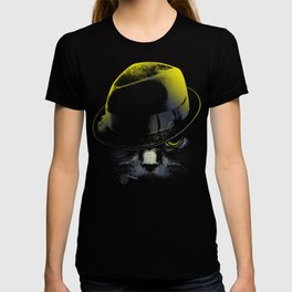 The Alley Cat T-shirt