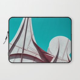 Surreal Montreal 4 Laptop Sleeve