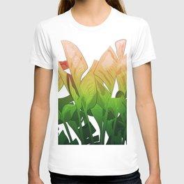 Leaves of Summer T-shirt