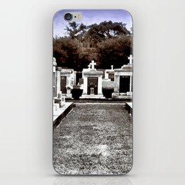 Death Row iPhone Skin