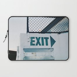 Exit Laptop Sleeve