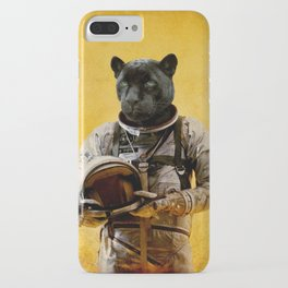 Space Jag iPhone Case