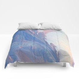 New Ice Light One Comforters