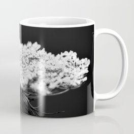 Her Majesty // Queen Anne's Lace Coffee Mug