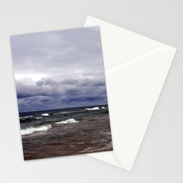 Great Lake Superior Stationery Cards