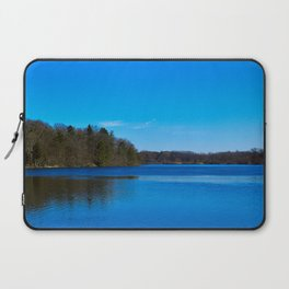 Ann Arbor Lake Laptop Sleeve