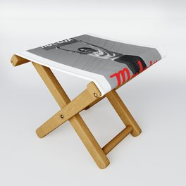 Chicana Activist Hall of Fame Folding Stool