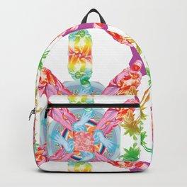 Kaleidonna Backpack