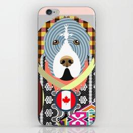 Newfoundland iPhone Skin