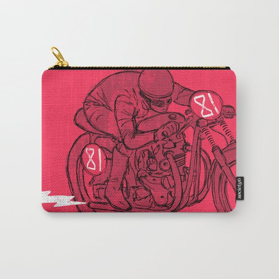81 Carry-All Pouch