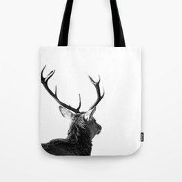 Hey Deer Tote Bag